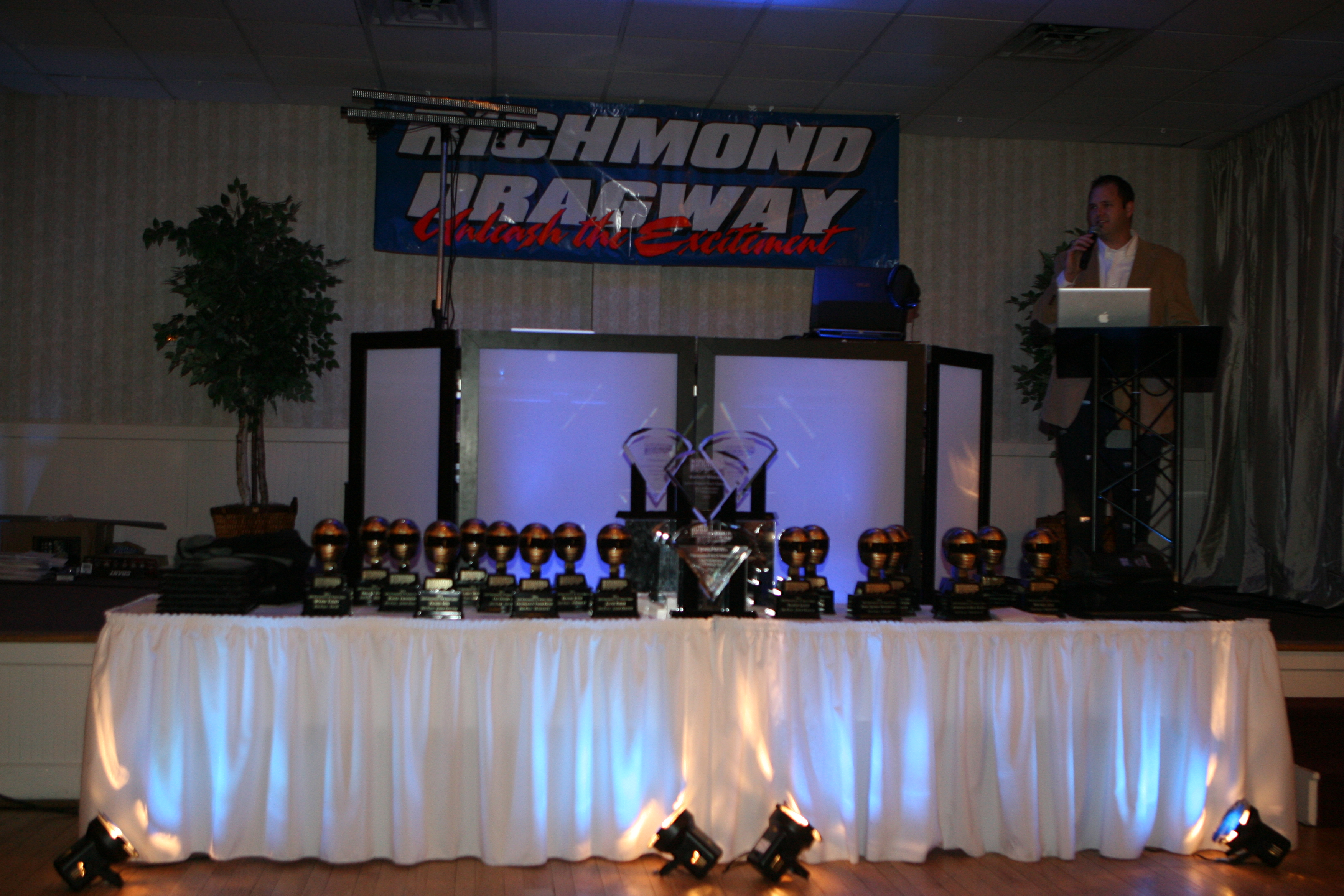 2015 AED Performance Racer's Gala Awards thumbnail