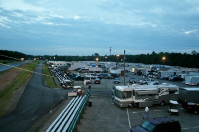 Richmond Dragway IHRA Summit Pro Am and Champion Systems Sportsman National Wrapup thumbnail