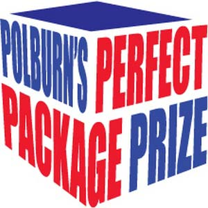 Polburn's Perfect Package to be awarded in 2012 thumbnail