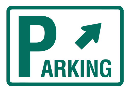 Available Parking Spot Map thumbnail
