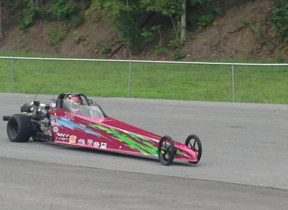 Congratulations to TEAM RD at the IHRA Summit Team Finals thumbnail