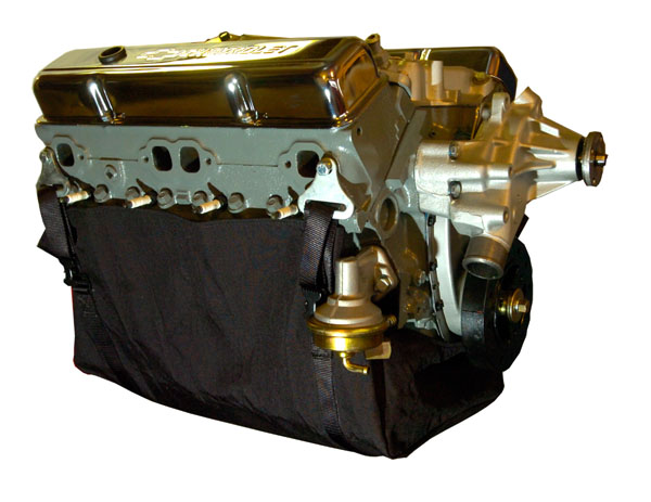 Richmond Dragway RECOMMENDS engine containment devices (engine diapers) for ALL Vehicles in 2014 thumbnail