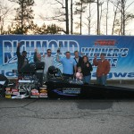 Steve Witherow started off hot with the $2500 win in Top