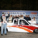 Gary Pitts rebuilt S-10 was the victor in the Southern Outlaw Top Sportsman Series