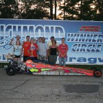 Wed Nite JD Runner Up - Sterling Paige Dixon