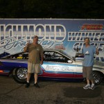 Jeff Buckner wins Top over Jeff Verdi