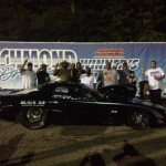 "Rodney ""Black Ice"" Pryor cashes in for the Last Man Standing Win"
