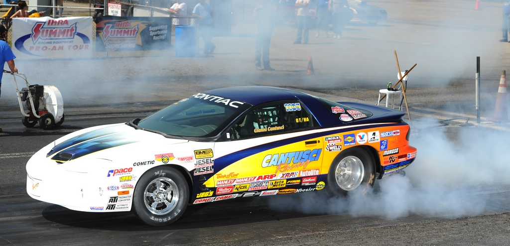 THIS WEEK: IHRA Summit Pro Am Tour presented by Amsoil thumbnail