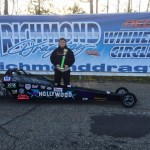Defending Champ, Chad Logan took the JD runner up and early season points lead