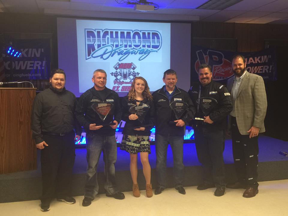 2015 AED Performance Champions Gala wraps up 2015 Season! thumbnail