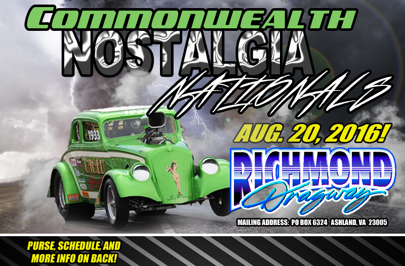 Commonwealth Nostalgia Nationals on Sat, Aug 20 thumbnail