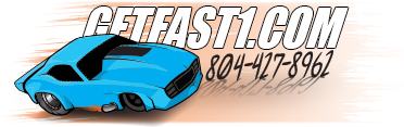 Richmond Dragway partners with GetFast1.com for the 2017 version of the RVA List. thumbnail
