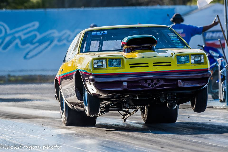 THIS WEEK:  Saturday daytime TNT for ALL CARS, ALL CLASSES – Final event of 2017 thumbnail