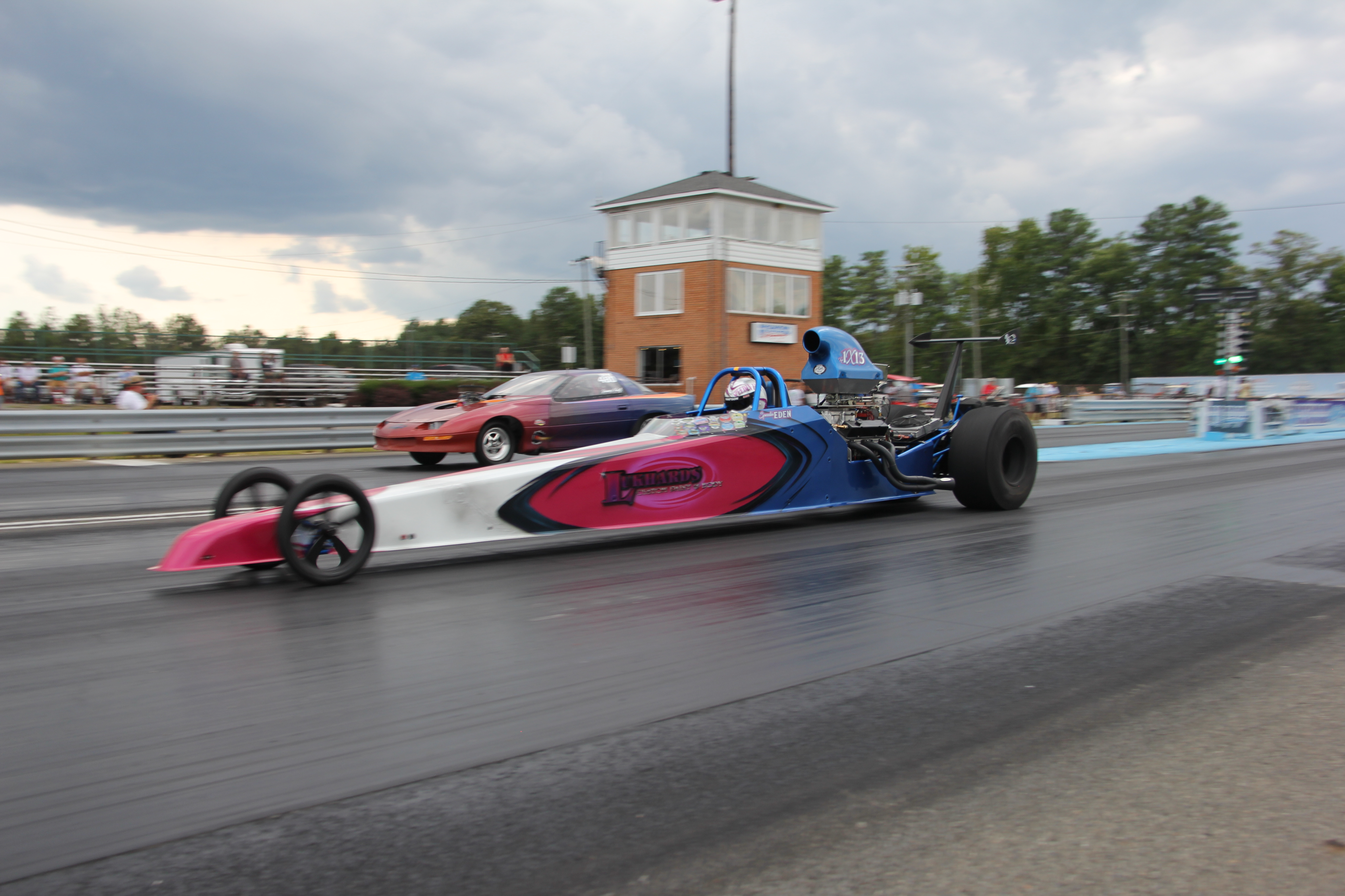 richmond dragway » this week: friday nite street fights and tnt, sat
